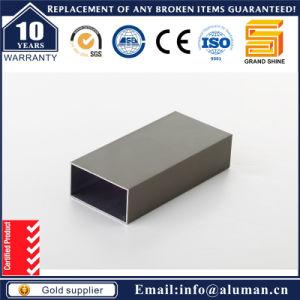 Algeria Construction Aluminum Profiles for Aluminum Windows and Doors pictures & photos