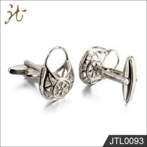 Fashion Nice Quality Unique Design Cuff Links for Men′s Jewelry pictures & photos