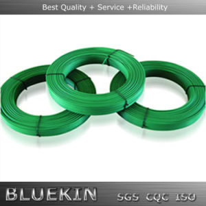 PVC Coated Iron Wire/Binding Wire for Sale pictures & photos