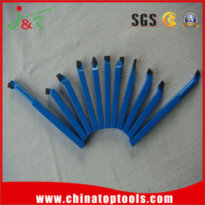 Selling Cheap Price 20*20*125mm Carbide Tipped Tool Bits (DIN4971-ISO1) pictures & photos