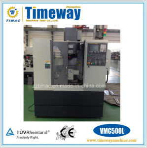 CNC Machining Center (Vertical Machine Center) pictures & photos