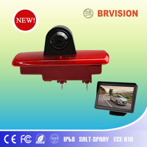 Brake Light Camera for Opel /Renault Trafic 2014. pictures & photos