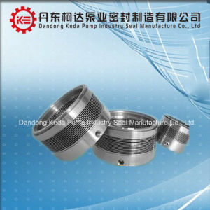 Tungsten Carbide Stationary Metal Bellows