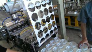 Plastic Cup Lid Machine pictures & photos
