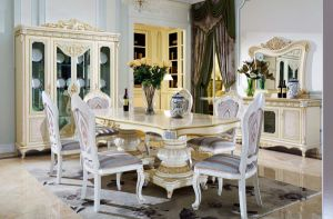 Classical Furniture Dinningroom