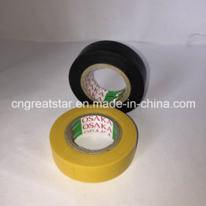 PVC Electrical Tape Osaka Embossed