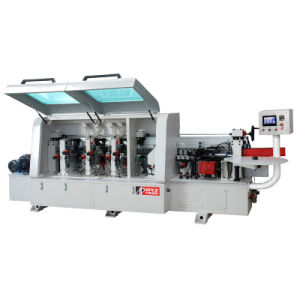 Zpm-5 Professional Automatic Edge Banding Machine