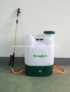Agricultural Electric Sprayer (OD-16G) pictures & photos