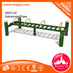High Quality Lower Legs Trainer Park Fitness Equipment for Sale pictures & photos