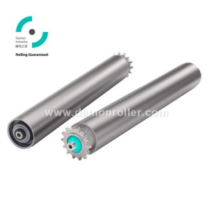 Conveyor Roller for Single/Double Sprocket (2311/2321) pictures & photos