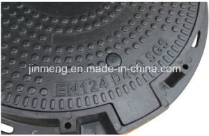 Lockable Manhole Cover with 120 Degree pictures & photos
