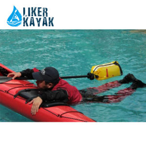 Kayak Paddle Flate Bags Using When off Water pictures & photos