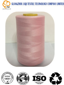 100% Core Spun Polyester Sewing Thread for Textile pictures & photos