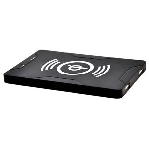 5V USB Qi Wireless Charger Qi Pad for Cell Pgone pictures & photos