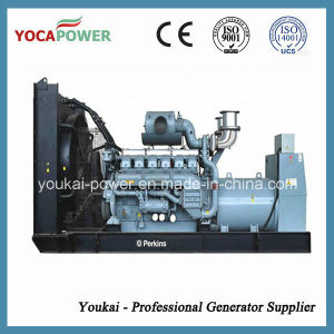 430kw/537.5kVA Open Diesel Generator by Perkins Engine Power Electric Generator Diesel Generating Power Generation pictures & photos