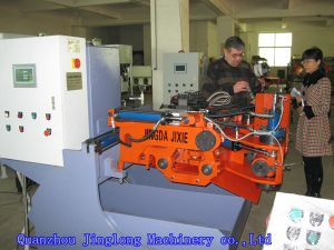 The Gravity Casting Machine for Casting Faucets (JD-AB500) pictures & photos