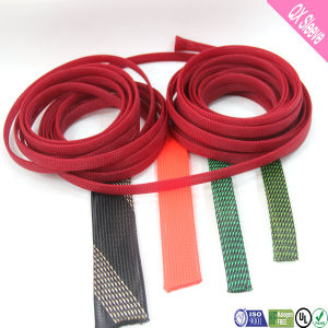 Flame-Retardant Braided Cable Sleeving Autozone pictures & photos