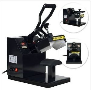 Cap Heat Press Machine (CP2815) pictures & photos