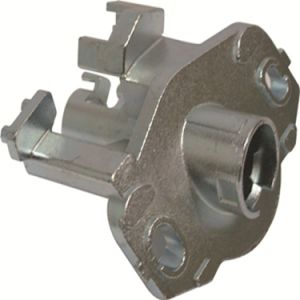 Custom Made Ductile Iron Metal Casting for Machinery Parts pictures & photos