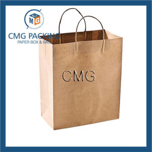 Craft Gift Bags Brown Paper Bag pictures & photos