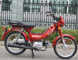 Bsxmoto Bsx48q Moped Excellent and Cheapest Motorcycles Cubs Bikes Sri Lanka Market China Manufacturer for OEM New Designed for 2016