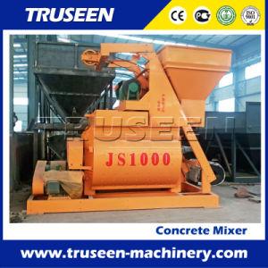Hot Selling Construction Equipment Concrete Mixer in Dubai pictures & photos