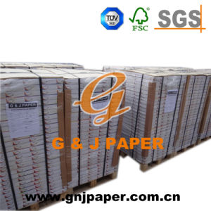 Top Quality Mixed Pulp NCR Paper in Black Image Wholesale pictures & photos