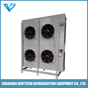 Flat Type Side Air Blow Dry Air Cooler pictures & photos