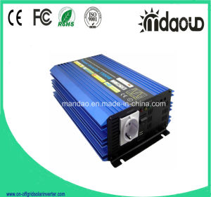 Pure Sine Wave Inverter 1500W DC-AC pictures & photos