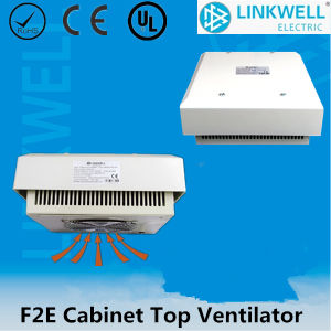 Big Power Roof Filter Fan for Cabinet Enclosure pictures & photos
