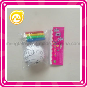 Graffiti Pen with Fish Doll Drawing Toys pictures & photos
