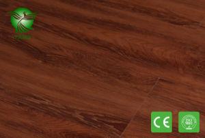 Wear Resistance PVC Vinyl Flooring Wood Design Anti - Slippery Vinyl Floor Covering pictures & photos