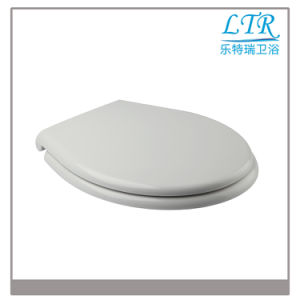 Hot Selling Slow Down Sanitary Colorful Toilet Seat pictures & photos
