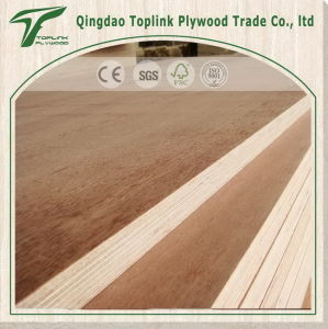 Red Wood Core Plywood Veneers for Plywood/Furniture pictures & photos