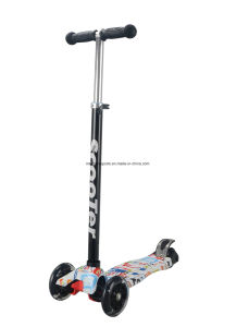 2017 New Scooter for Kids and Adult pictures & photos