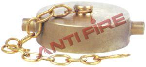 British Type Sealed Cap / Brass Coupling pictures & photos
