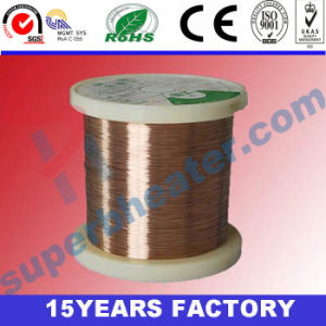 Electric Band Heater Heating Element Kang Copper Wire/Cable pictures & photos