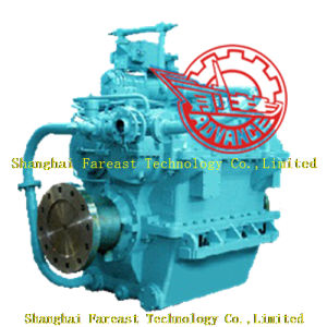 Hangzhou Gwl Series Marine Reduction Transmisision Gearbox pictures & photos