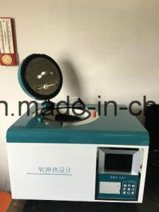 XRY-1A Petroleum Products Oxygen Bomb Calorimeter pictures & photos