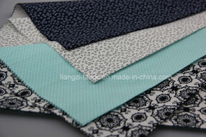 Cotton Stretch Poplin Printing Fabric pictures & photos