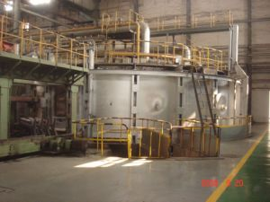 Rotary Hearth Furnace of Rolling Mill pictures & photos
