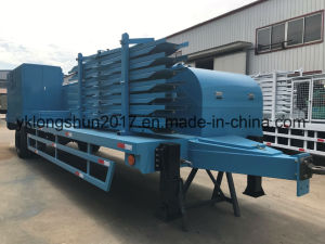 PPGI Roll Forming Roof Tile Making Machine pictures & photos
