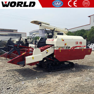 New Wheat Rice Combine Harvester with Ce pictures & photos