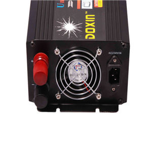 Doxin 1500W Modified Sine Wave Inverter with UPS&Charger pictures & photos
