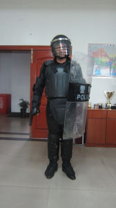 Anti-Riot Body Armor/ All Body Parts Protector for Training pictures & photos