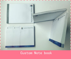 Custom Small Portable Notebook Printing pictures & photos