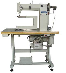 Lockstitch Omnidirectional Sewing Machine Fx618 pictures & photos