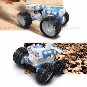 Newest Brine Power DIY Block Toys Climbing Car Toys (10275273) pictures & photos