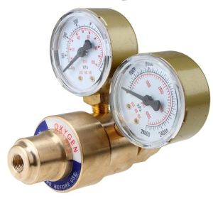Medium Duty Oxygen Regulator, Victor Compatible pictures & photos