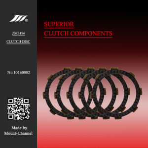 Superior Quality Friction Disk Disco Clutch Plate Zms196 pictures & photos